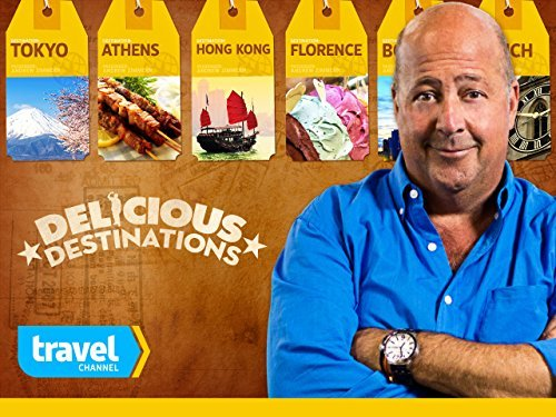 Travel Channel Delicious Destinations
